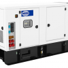 FG WILSON GENERATORS SOUNDPROOF AND BASIC