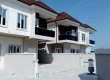 4 bedroom terrace at Orchid hotel road, after chevron, Lekki