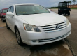 2006 Toyota Avalon XL FULL OPTION