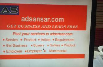 free post classified Advertise Lagos Nigeria & worldwide