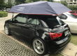 World's First Wireless Automatic Car Tent Now Available in Nigeria