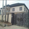 5 detavhed duplex for sale in Magodo Isheri