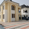 5bedroom fullyvdetavhed house for sale in Lekki