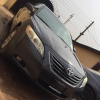 Foreign used 2008 Camry XLE Thumbstart