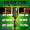 affordable music recording studio in Lagos is Real money on beat