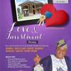 Meritabode Love and investment