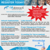 FREE TRAINING, FREE REGISTRATION AND HUGE DISCOUNTS