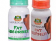 Fat Burner and weight loss pill