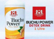 BUCHU POWER DETOX DRINK
