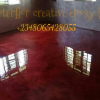 Scepterflor Creative epoxy floors