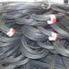 Thermo Mechanically Treated (TMT) bars