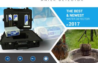 WF 202 Pro + best water detector 00905357224545