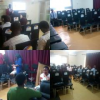 Serene Conference & Training Room For Hire at Ikeja