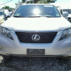 LEXUS RX350 CALL ON 08063571843