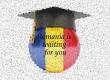 Study in Romania