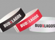 Customized and Fabric Tyvek Event Wristband In Nigeria