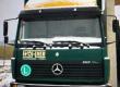 Mercedes Benz 1117