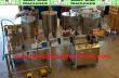 SMALL LIQUID SOAP MAKING MACHINES
