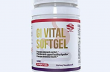 GI VITAL SOFTGEL(NEW MEBO GI)CHRONIC ULCER PERMANENT CURE