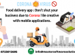 On-Demand Food Delivery App Development Company