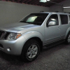 Selling my Nissan Pathfinder 2010 Model:$14,500