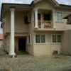 4 Bedroom Semi Detach House at Omole Estate