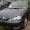 2005 TOYOTA CAMRY FOR SALE AT AUCTION PRIZE