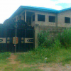 Nice Uncompleted 4Nos of 3Bedroom Flats For Sale 13Millon Naira Asking