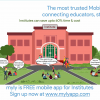 myly app free for all educational institutes