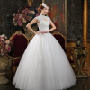 Highly affordable cheap good quality elegant wedding gowns
