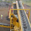 TURBO 900 Mobile Crusher Plant ( Hard Material Crusher ) Capacity 120 – 200 T/H