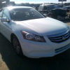 2010 HONDA ACCORD FOR SALE AUCTION PRICE