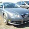 CLEAN 2008 AUDI A6 FOR SALE AT AUCTION PRICE CALL 08067816891