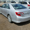 2013 TOYOTA CAMRY FOR SALE AT AUCTION PRICE CALL 08067816891
