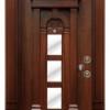 Special Luxury Steel Doors