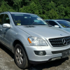MERCEDES ML-450 JEEP AVAILABLE FOR AUCTION PRICE