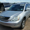NIGERIA CUSTOMS SERVICE IMPOUNDED LEXUS RX350 FOR SALE