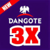 Dangote 3X cement for #900 place your order now on 09064399823