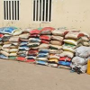 BUY BAGS OF RICE AT AN AFFORDABLE PRICE