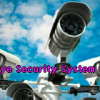CCTV SECURITY SYSTEM CAMERA INSTALLATION