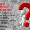 Business Registration and Planning