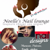 5% off at Nail Studio Launched in the Heart of Lekki