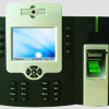 Biometric Equipment Sales & Installation