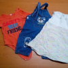 Used Clothes – Children Summer/Winter