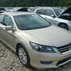 AUCTION, AUCTION, AUCTION, !!! 2012 HONDA ACCORD FOR SALE CONTACT NO: 08063571843
