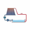 Portable Solar Pool Heater Low Cost