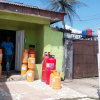 Cooking Gas Delivery