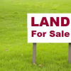 land for sale at zuba, fct abuja