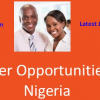 Looking For Customer Sales Executive Jobs In Nigeria?