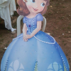 Cutouts for your kids and other events